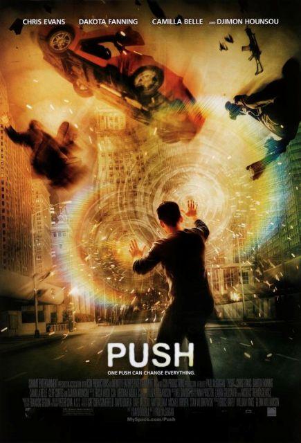 """Push (2009)"" movie review by Nazmysti Nm"