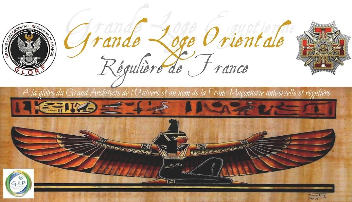 Grande Loge Orientale Régulière de France