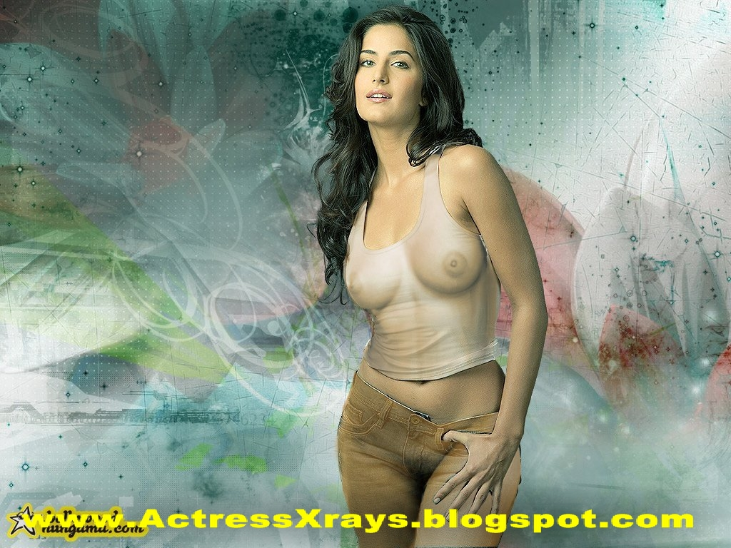 Katrina Kaif Nude Hot Photo