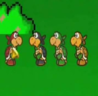 Amigos Super Mario Bros Episodio Aqui Vem Koopa