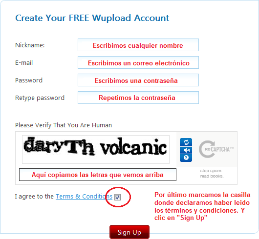 ganar dinero con wupload