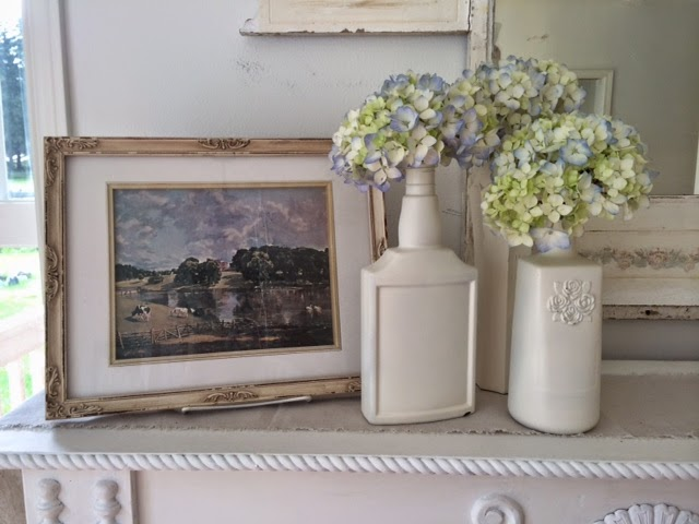 Little Farmstead- Farmhouse Touches-Treasure Hunt Thursday- From My Front Porch To Yours