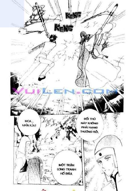 Công chúa của tôi Chapter 7 - Trang 107