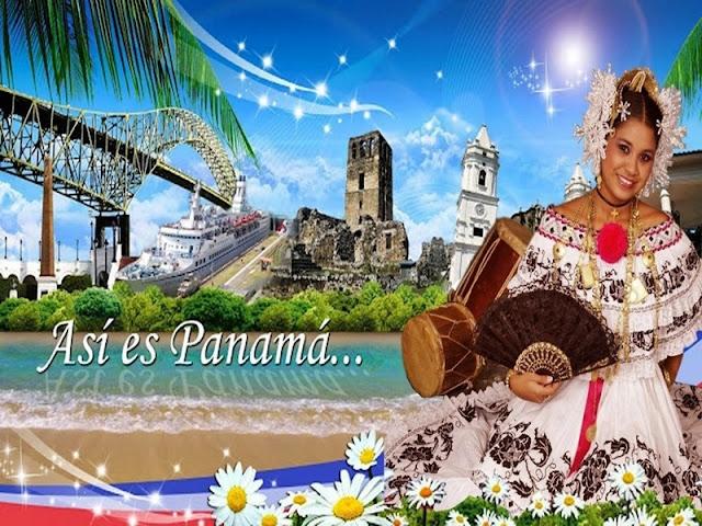 La Gastronomía Panameña - Así es Panamá