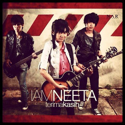 Kau Pergi Jua - iamNEETA feat. Najwa Latif