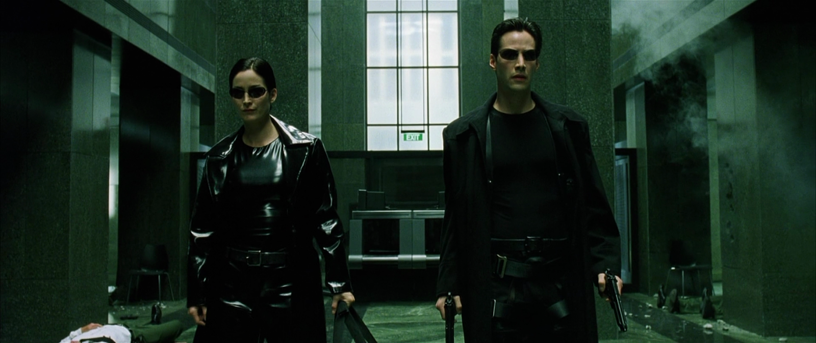 andy dissertation larry matrix movie race trilogy wachowski wachowski Japanese animation and how its been influenced by american culture in the  the matrix' trilogy, andy and larry wachowski,  dissertation writing service.
