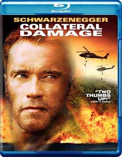 Collateral Damage 2002 Dual Audio Hindi Download BluRay 720p ESubs at xcharge.net