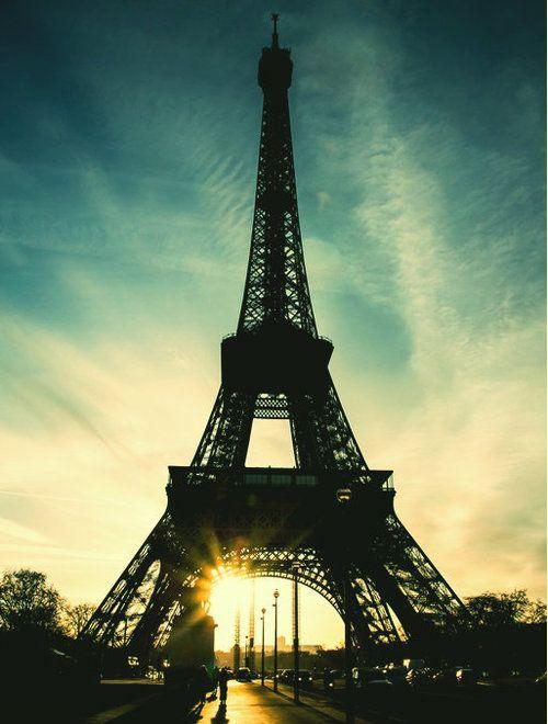Las 15 fotos más más hermosas de Paris!   viajaBonito viajes ...