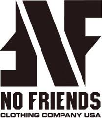 No friends – Friends Of None