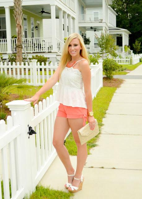 Sassy Style : What Caroline Wore | Spotted in Sassy | blog.sassyshortcake.com