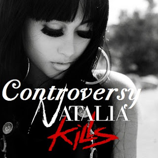 Natalia Kills - Controversy Lyrics
