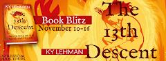The 13th Descent - 14 November