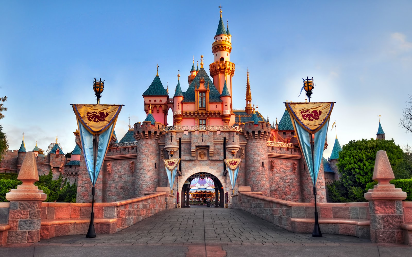 Hurry Disneyland In India Our Own Disneyland Is Coming In - What city is disneyland in