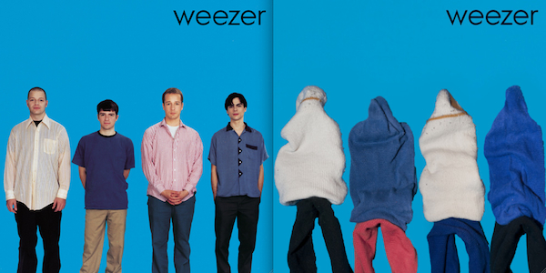 hilarious album covers