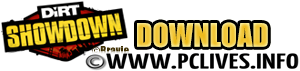 DiRT Showdown download links