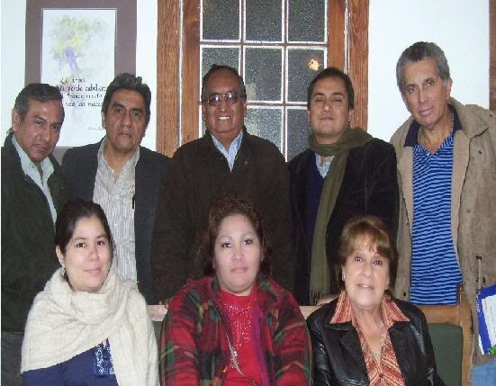 Taller de poesía con Miguel Idelfonso