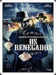 Download Os Renegados Dublado Rmvb + Avi DVDRip