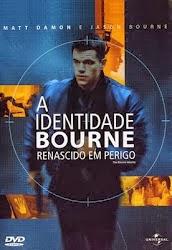 A Identidade Bourne : Renascido em Perigo