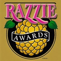 Listado de nominados a los premios Razzies 2014