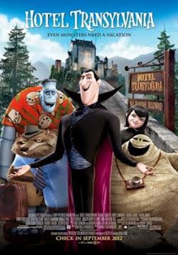 Hotel Transilvania Pelicula Completa HD 720p (2012) [MEGA] [LATINO] Online