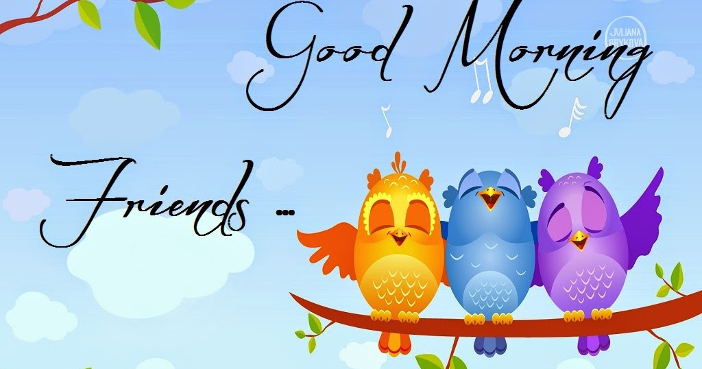 Good Morning Beautiful Audio Download : Bird s sound effect good morning images download