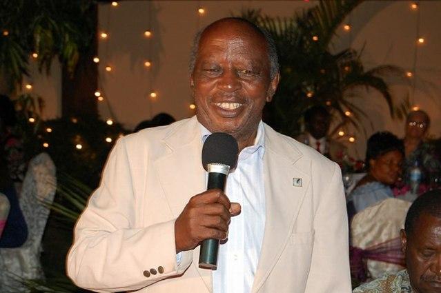 Augustine Cassian Mwingira