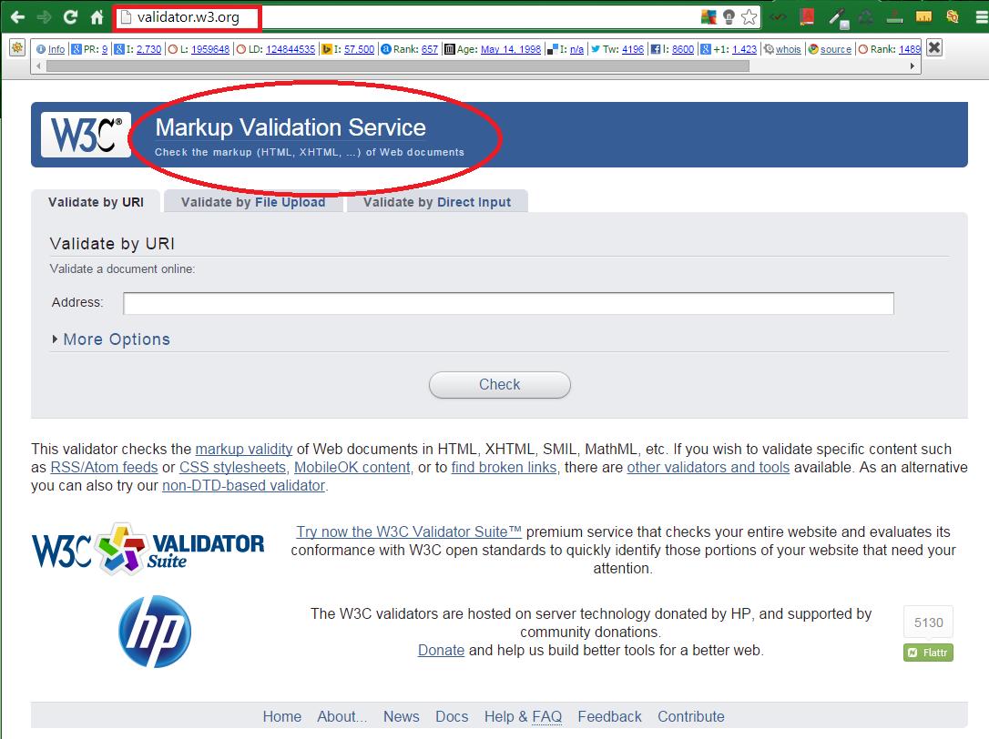 html5 markup validation for angularjs 1