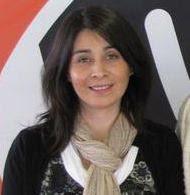 Daniela Caroca Campos