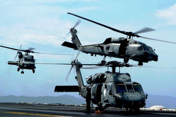 Helikopter Anti-Kapal Selam. PROKIMAL ONLINE Kotabumi Lampung Utara