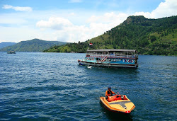 Keindahan Danau Toba Medan, Produk Sumatera Utara