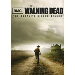 The Walking Dead Release Date DVD