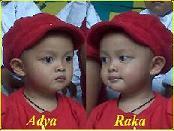 M. Adyaraka Raisha .$