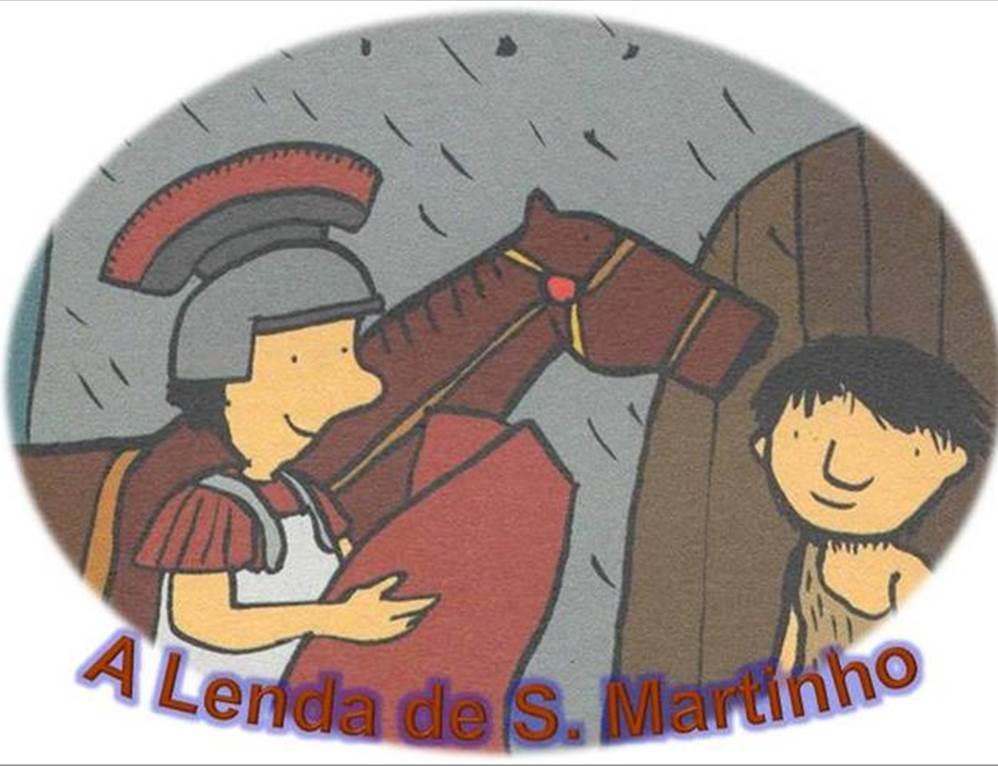 Lenda de S. Martinho