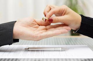 Decreto de divorcio