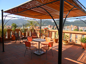 CUENCA PENTHOUSE - Our short term vacation rental