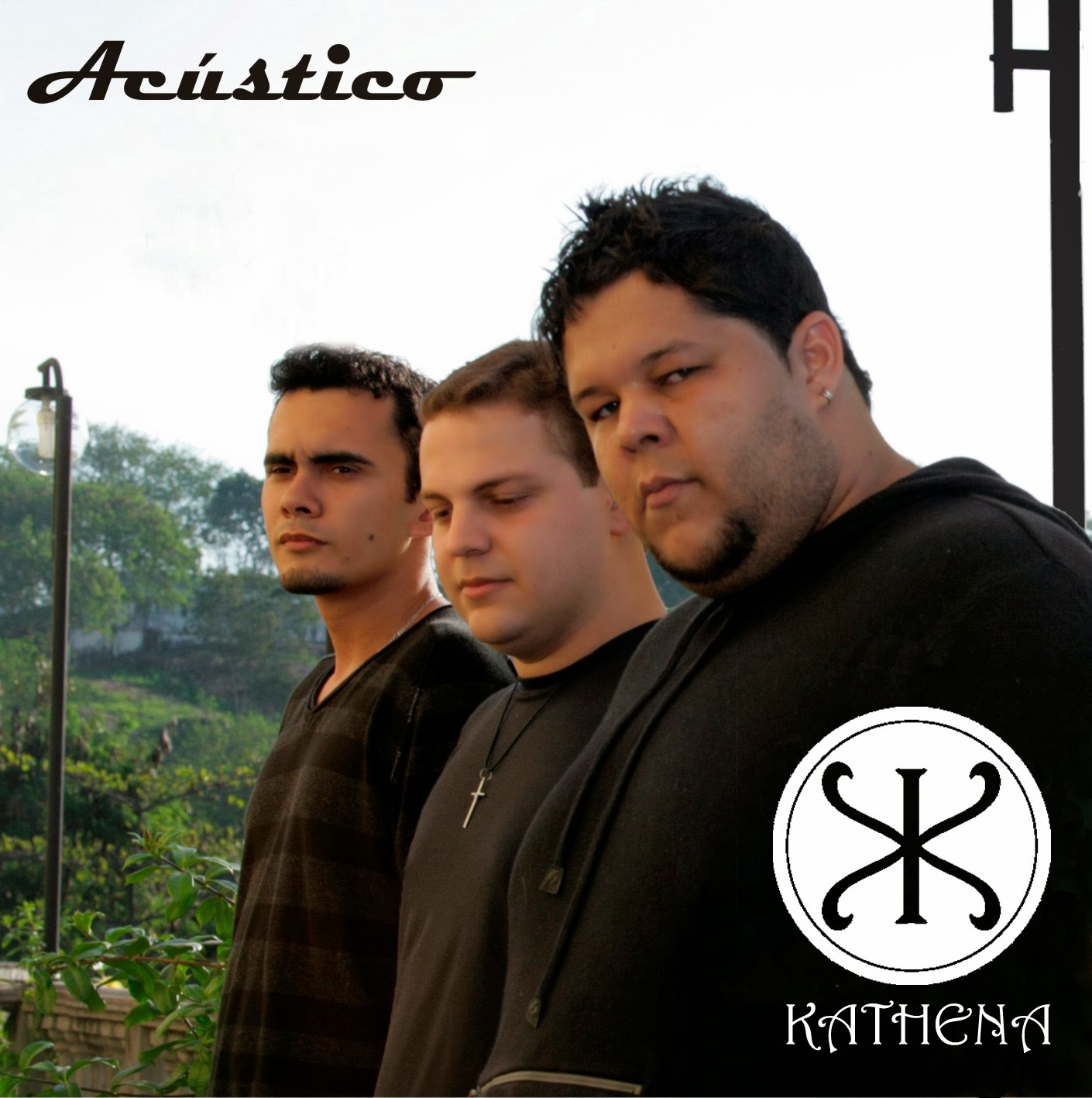 CD Kathena Acústico
