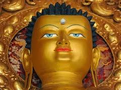 boeddha Nepal