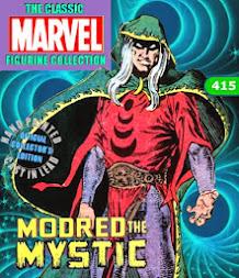 Modred the Mystic