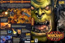 warcraft iii download full game