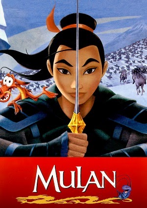 Mulan Movie Review & Film Summary (1998) | Roger Ebert