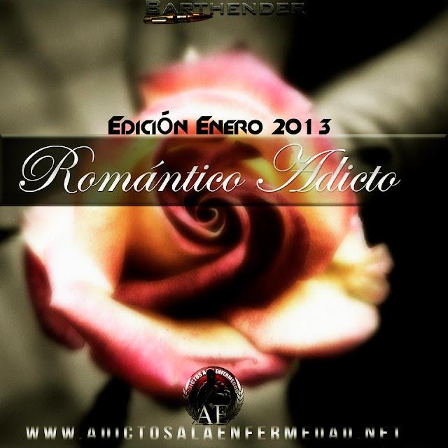 Romántico Adicto - Adicto A Ti Edición Enero 2013 Recopilacion