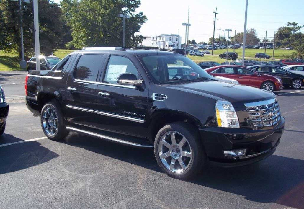 2013 cadillac escalade msrp. Black Bedroom Furniture Sets. Home Design Ideas