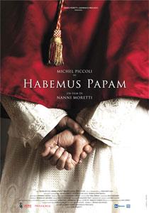 Cartel de Habemus Papam
