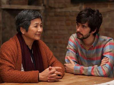 Crítica de 'Lilting': Drama intimista, conmovedor y emocionante