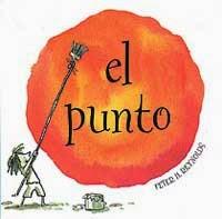 Llibre infantil El punto
