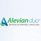 Novartis presenta Alevian Duo para el alivio y control del Síndrome
