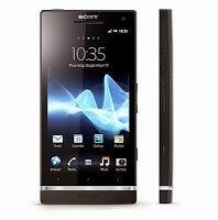 Harga Dan Spesifikasi Sony Xperia S LT26i New