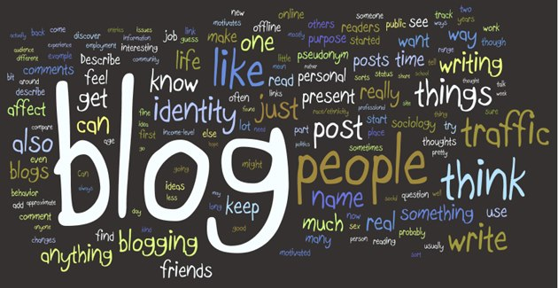 diventare blogger con un gruppo su facebook