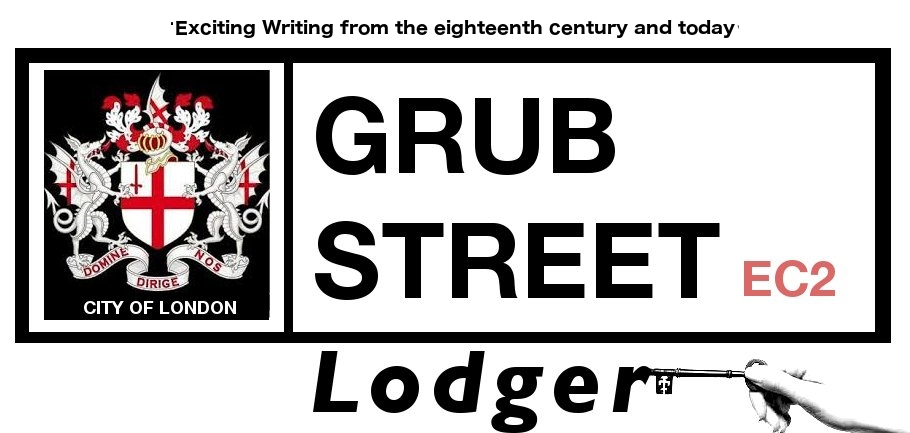 The Grub Street Lodger