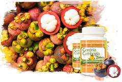 Benefits Of Garcinia